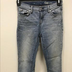 Women's Gap 1969 Denims - Size 25